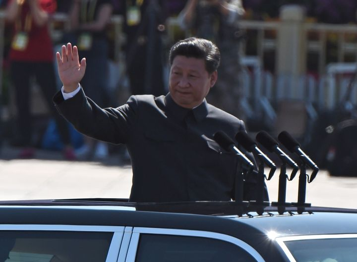 President Xi Jinpingis strivingto push reforms at home and assert Chinese preeminence in the Asia-Pacific.