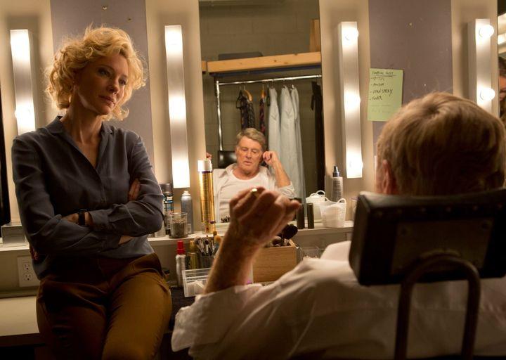 "Cate Blanchett in ""Truth"""
