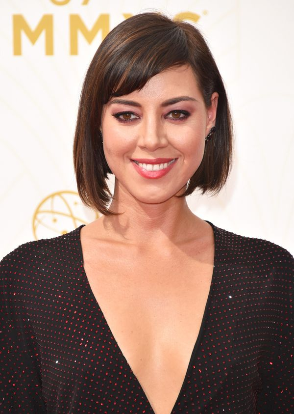 Marvelous The Bob Is The Hottest Hairstyle At The 2015 Emmys The Hairstyle Inspiration Daily Dogsangcom