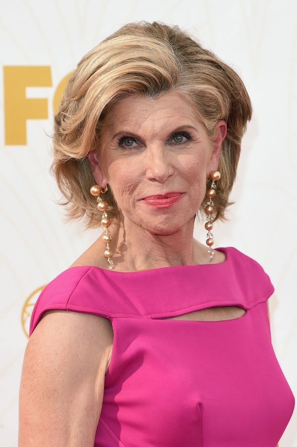 The Bob Is The Hottest Hairstyle At The 2015 Emmys Huffpost