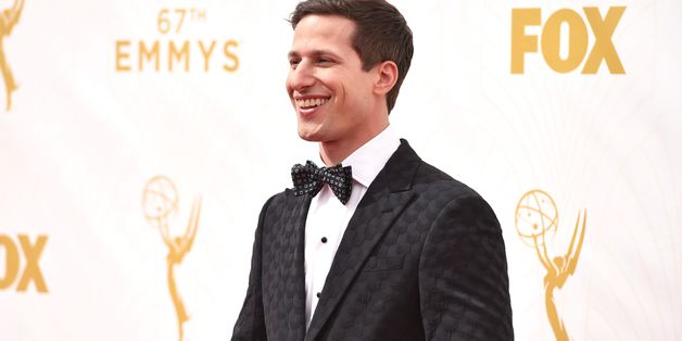 Andy Samberg Gives Out A Real HBO Now Password At The Emmys