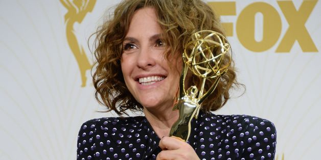 Jill Soloway Advocates For Trans Rights During Emmys Acceptance Speech