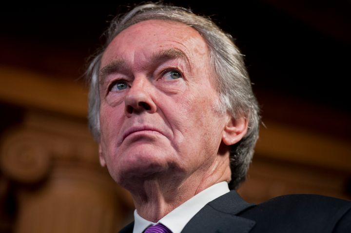 Sen. Ed Markey (D-Mass.) is part of a group of lawmakers that filed a briefthis week to defendnet neutrality.