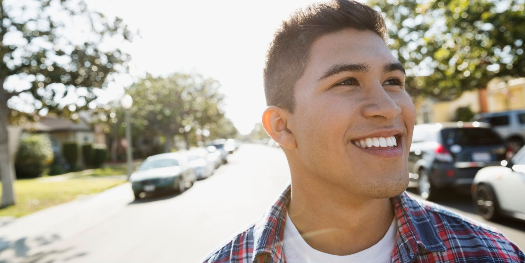 What to expect when dating a latino man
