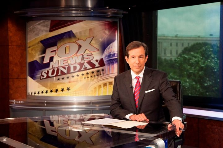 """""""Fox News Sunday"""" celebrated its 1,000th episode over the weekend."""
