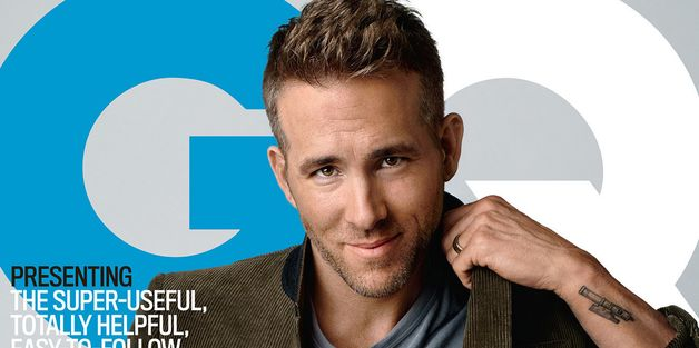 Ryan Reynolds Doesn't Regret 'Green Lantern' One Bit