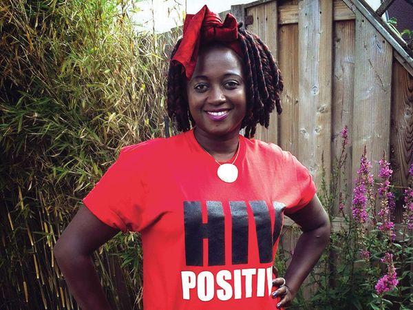 <strong>6:44 PM: Holland</strong>Eliane Becks Nininahazwe: I am an HIV-positive woman living in Holland, although I am origin