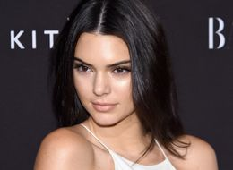 Kendall Jenner Talks About That Nipple Piercing