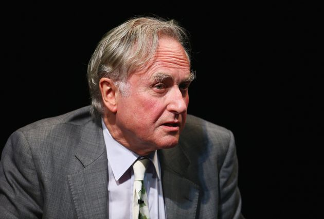 Richard Dawkins, famed biologist and outspoken atheist, has a reputation for debating with his