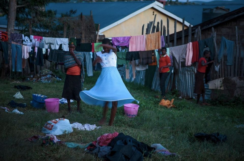 Child Brides Photo Series Proves Girls Are Simply 'Too Young To Wed' 560128b21c00002500082b8e