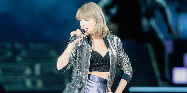 Taylor Swift Shakes It Off With Adorable 7-Year-Old Dancer
