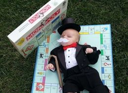 Baby Halloween Costumes Every Human Needs To See