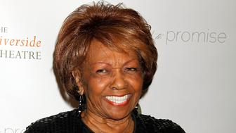 NEW YORK, NY - APRIL 26:  Cissy Houston attends the 4th annual Women of Excellence in the Arts at The Riverside Theatre on April 26, 2013 in New York City.  (Photo by Laura Cavanaugh/Getty Images)