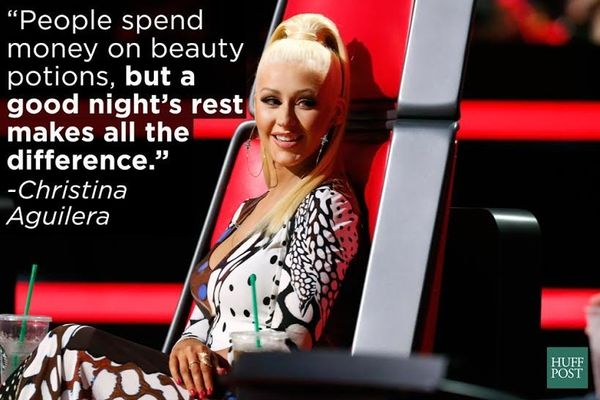 "Christina Aguilera to <a href=""http://www.people.com/people/archive/article/0,,20482483,00.html"">People Magazine</a>."