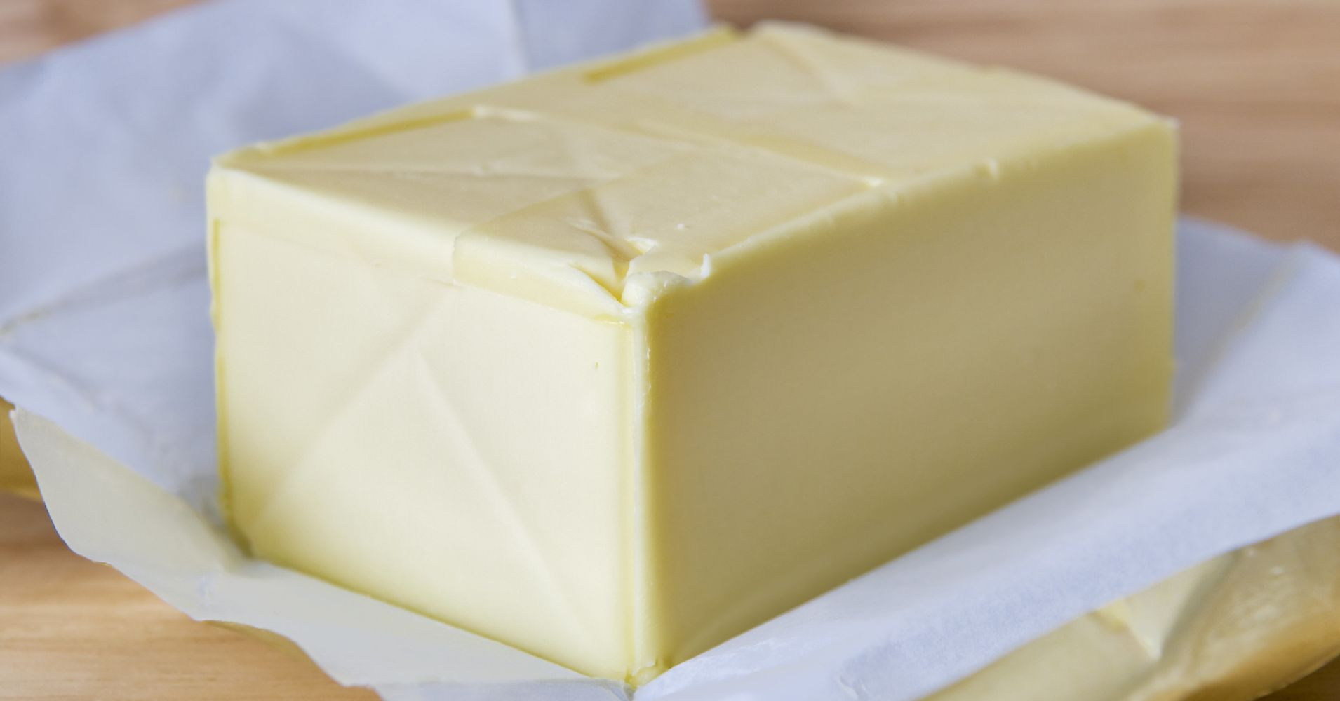 These 7 Butter Hacks Will Make Your Life Infinitely Better