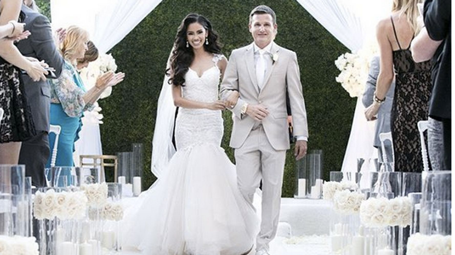 is rob dyrdek married