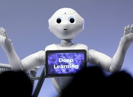 Want This Robot? Better Not Have Sex With It: Creators