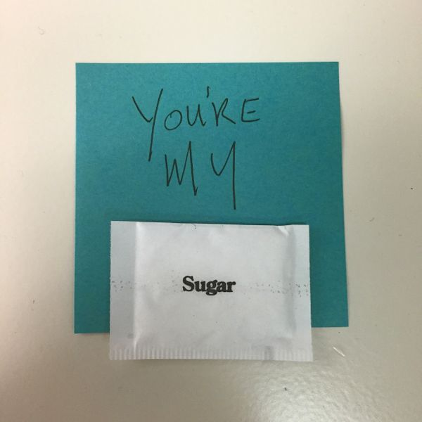 15 love notes from couples who have the relationship thing down pat love notenbspfound on my desk at the end of the thecheapjerseys Image collections