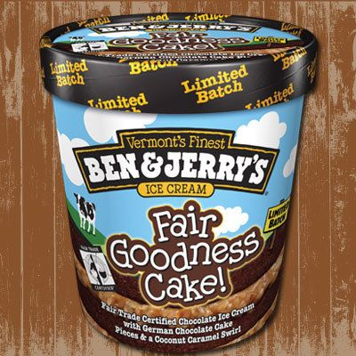 Top ben and jerrys flavors