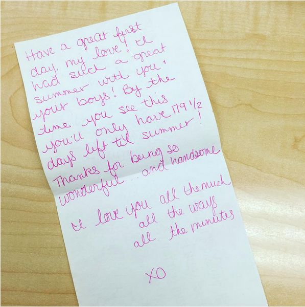 15 Love Notes From Couples Who Have The Relationship Thing