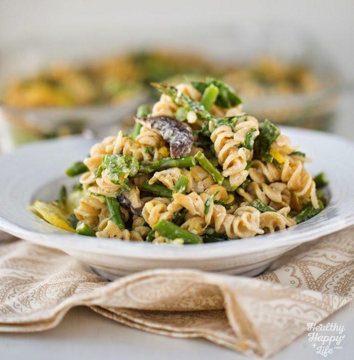 Easy healthy baked pasta recipes