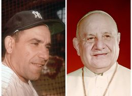 The Perfect Little Story About Yogi Berra And The Pope