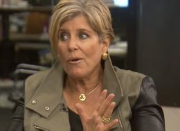 Saving For Retirement? Suze Orman Says 'Roth 401(k) Is The Way To Go'