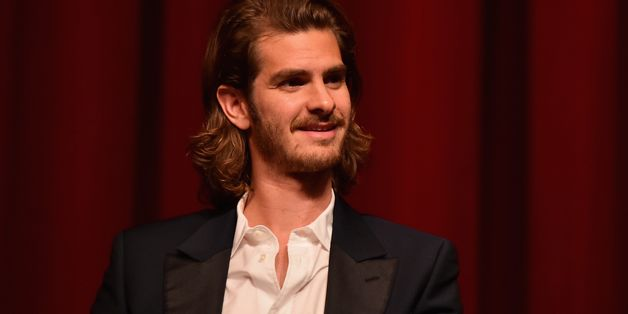 Andrew Garfield Doesn't Play The Hollywood Publicity Game