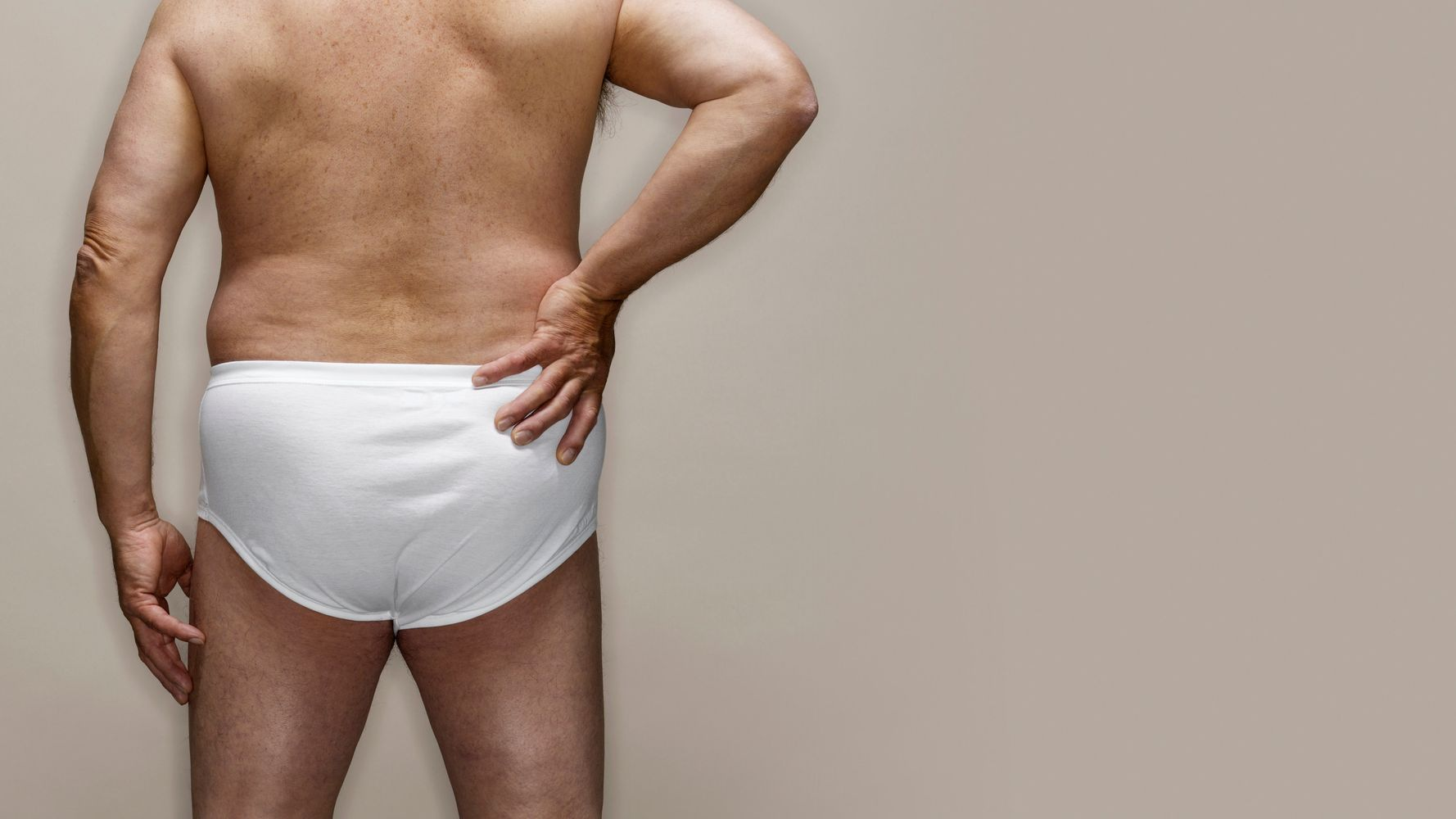 8 Underwear Mistakes That Are Bad For Your Health | HuffPost