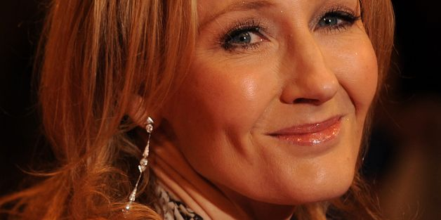 BBC Will Air A New Mystery Series By Storytelling Queen J.K. Rowling