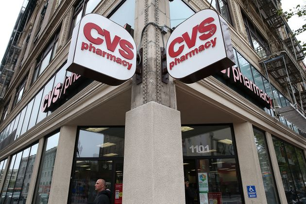 CVS To Sell Overdose Reversal Drug Without A Prescription In 12 More
