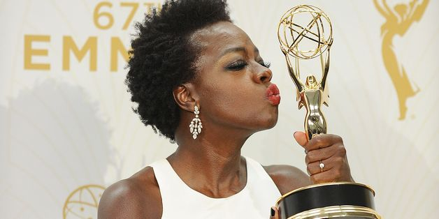 Viola Davis' Emmy Is So Much More Than Just An Award