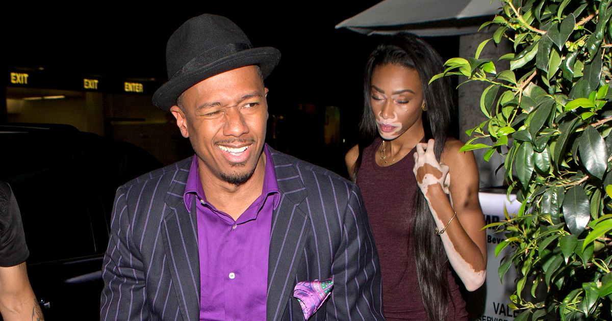 Dating history of nick cannon