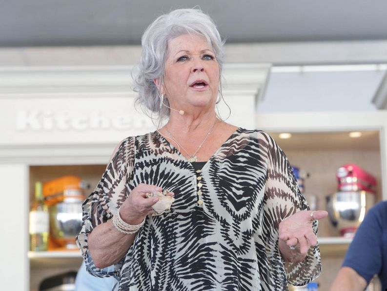 "On the heels of Paula Deen's <a href=""http://www.huffingtonpost.com/2013/06/19/paula-deen-racist-comments-n-word-caught-on-vi"