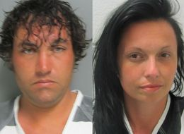 Naked Joggers Left Baby Alone On Beach For Hours, Police Say
