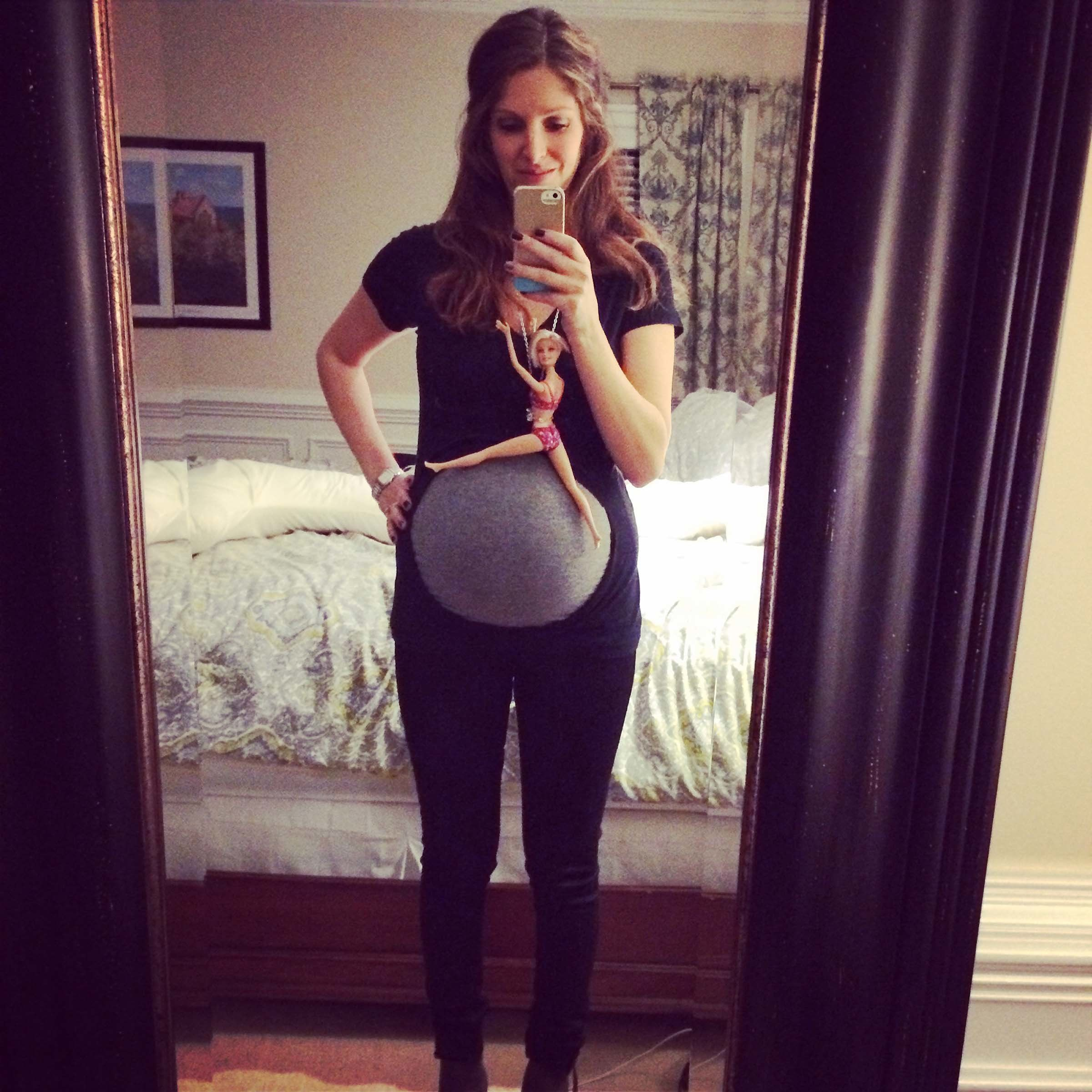 Sexy pregnancy costumes