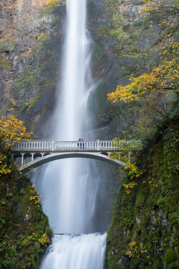 10 Of America's Best Places For Seriously Stunning Fall