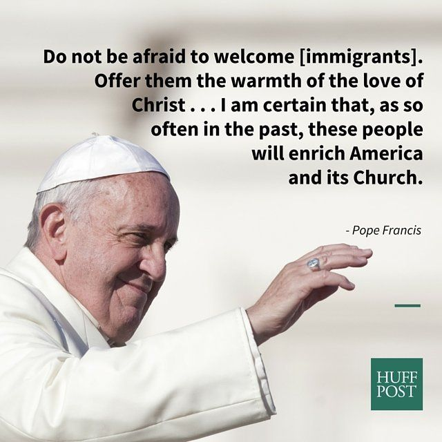 Pope Francisu0027 Reflection At 9/11 Memorial And Museum (Full Transcript) |  HuffPost