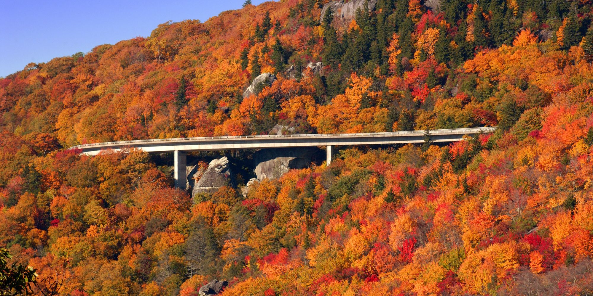 10 of america s best places for seriously stunning fall