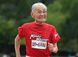 7 Senior World Record Holders That Will Change The Way You Think About Age