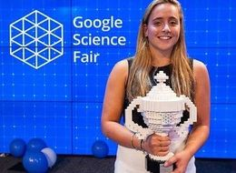 Teen Who Invented $25 Ebola Detection Test Wins Google Scholarship