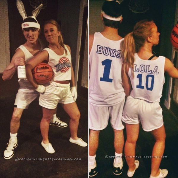 20 Halloween Costumes For Couples That Won't Make You Roll