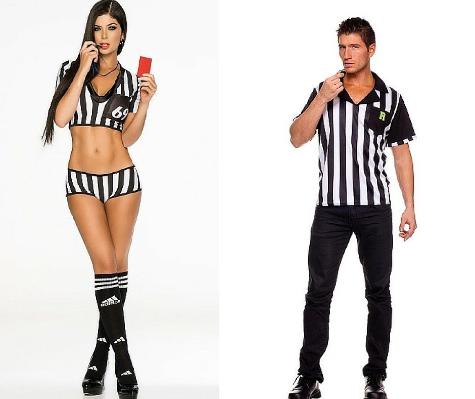 the difference between menu0027s and womenu0027s halloween costumes is very scary huffpost