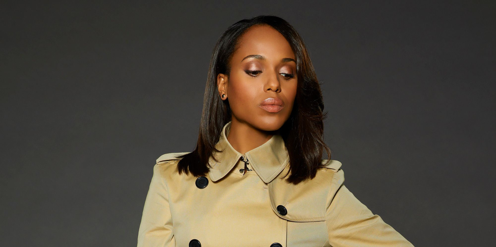 Kerry washington s must have carry on item for long flights