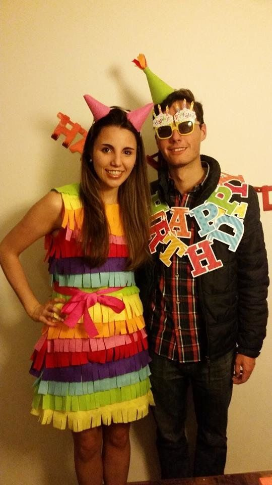 20 Halloween Costumes For Couples That Won\u0027t Make You Roll Your Eyes