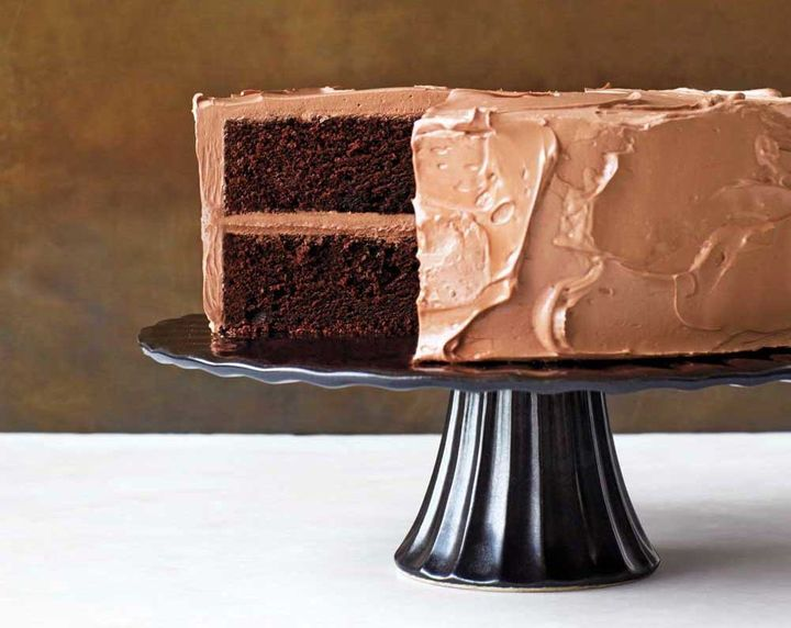 The Devil S Food Cake Recipe That Everyone Should Have