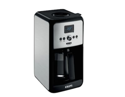 Coffee makers that won 39 t take up your valuable counter space - Space saving coffee maker ...