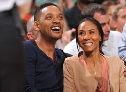 Jada Pinkett Smith Posts Adorable Baby Pic For Will Smith's Birthday
