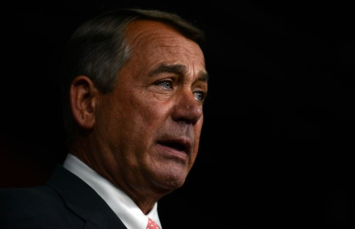 The departure of House Speaker John Boehner (R-Ohio) provides a good opportunity for the House to drop its case against the O
