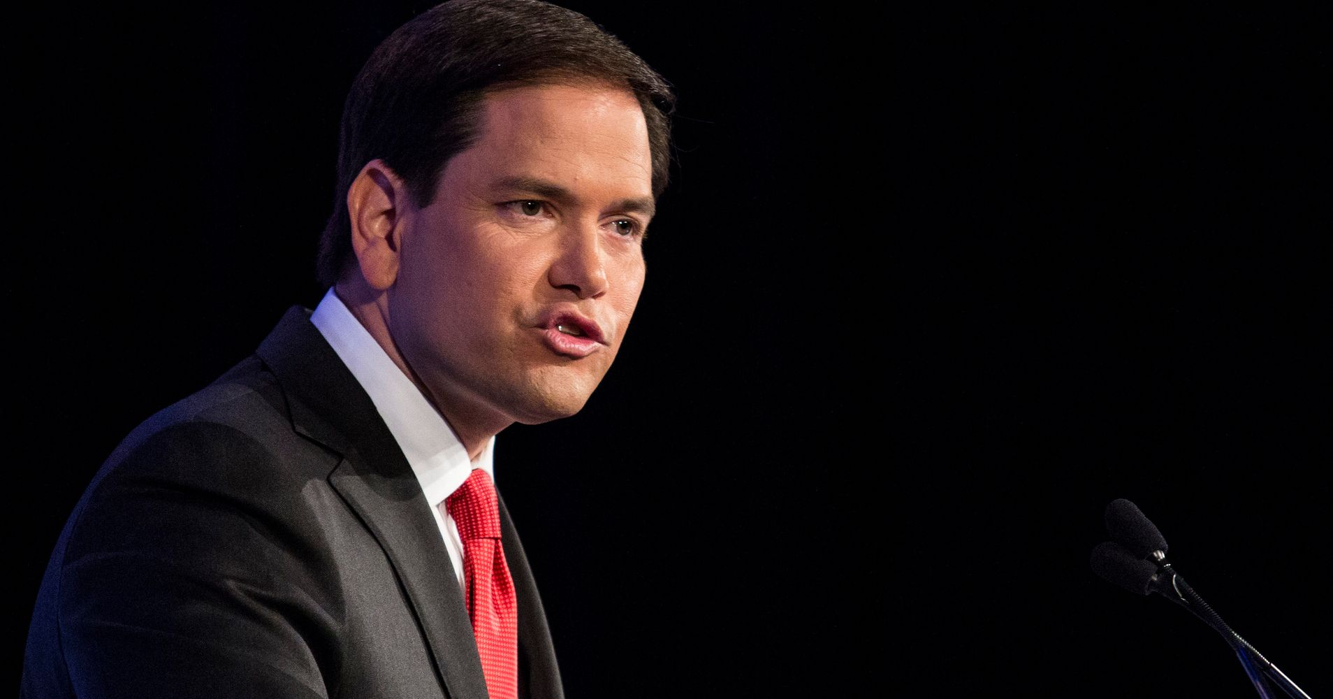 Celebrity supporters of marco rubio